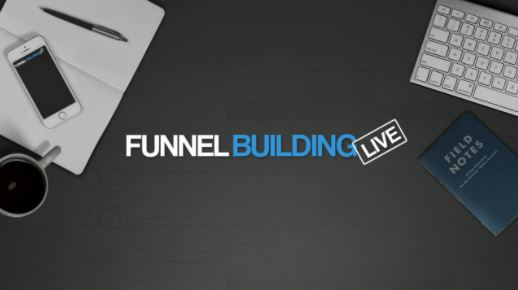 Funnel Building Live - creating sales funnels live